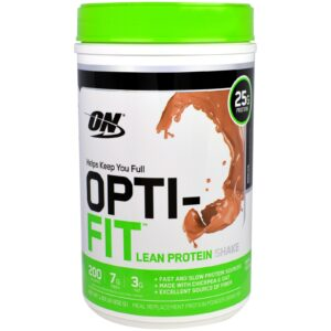 optifit supplimints