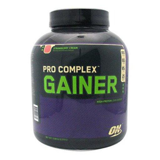 complex_gainer