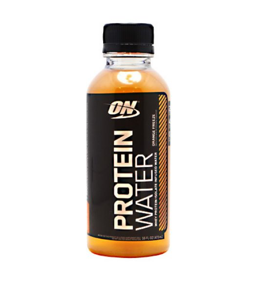 protein-water