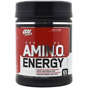 on_amino_energy