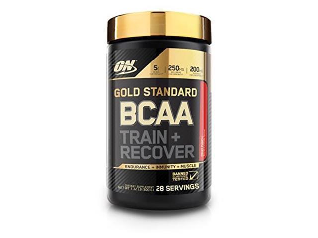 GOLD STANDARD BCAA – WATERMELON