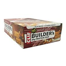 CLIF BAR_BUILDERS