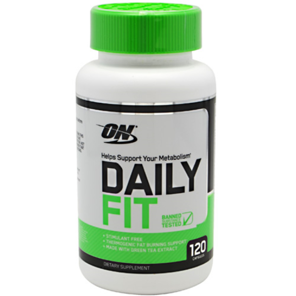 daily fit supplements