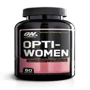 opti-women-nutrition supplements