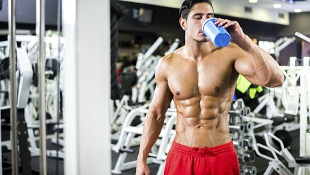 why protein for muscle growth_2020_USA
