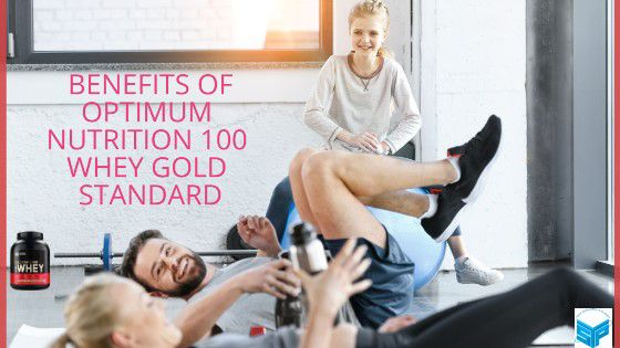 SPECIAL SIDE OF OPTIMUM NUTRITION 100 WHEY GOLD STANDARD