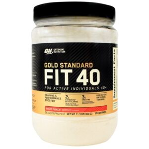 fit 40